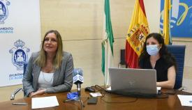 Los bares de Algeciras podrán disponer de cartas en 3D para la clientela