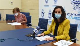 El Ayuntamiento de Algeciras rechaza una instalación fotovoltaica en Marchenilla