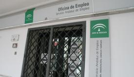 Una oficina del SAE