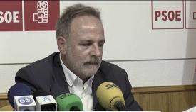 Salvador de la Encina (PSOE)