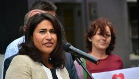 Sacramento, ministra de Justicia e Igualdad