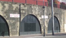 La nueva sede de la asociación de Canción Ligera en El Ejido