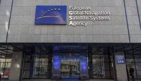 Sede central de la Agencia Europea de Sistemas Globales de Navegación por Satélite