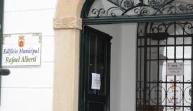 Las solicitudes pueden presentarse en la sede de la Universidad Popular de San Roque