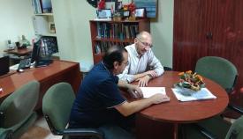 Los sindicatos reclaman a la Junta respuestas sobre la inspección médica