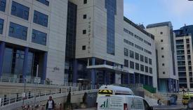 St. Bernard's Hospital