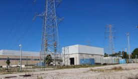 Posible ubicación de la estación eléctrica en Puente Mayorga. Foto: Verdemar