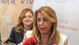 El Brexit protagonizará la visita de Díaz a La Línea
