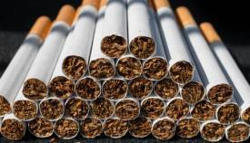 El tabaco de contrabando ha mermado con la crisis del Covid-19
