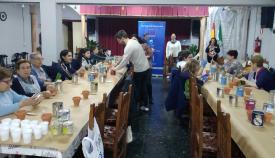 El Ayuntamiento de Algeciras impulsa talleres en el Barrio de la Caridad