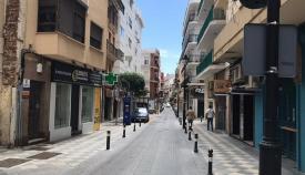 Las ayudas de 300.000 euros beneficiarán a 600 pymes de Algeciras