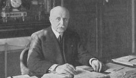 Vísperas de guerra: el general Pétain en Algeciras y Gibraltar (I)