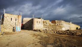 El Fuerte de Isla Verde, incluido en el Patrimonio Histórico Andaluz