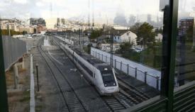 El tren que une Algeciras con Granada vuelve a generar problemas