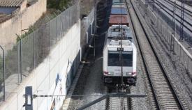 El tren volverá a Algeciras antes de lo esperado