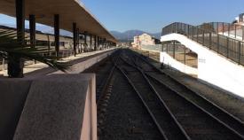 El Gobierno dará 300 millones para la Algeciras-Bobadilla