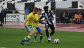 Fin de semana sin derrotas para el fútbol de la comarca