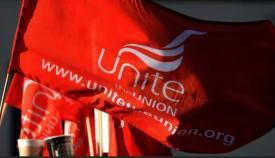 Unite seguirá presionando por la protección de todos los trabajadores. Foto Fcbk