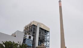 Viesgo anuncia el cierre de la central térmica de Los Barrios