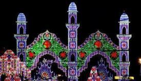 Aprobado el calendario festivo de 2021 en Algeciras