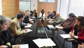 Urbanismo licencia un punto de recarga para vehículos eléctricos en Algeciras