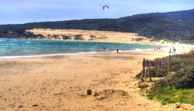 Hallan el cuerpo sin vida de un hombre en la costa de Tarifa