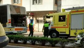 Vox Algeciras pide responsabilidades al alcalde por la concesión del transporte público