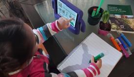 Los ecologistas quieren incluir la educación ambiental en las clases online