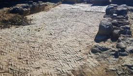 Los ecologistas de Verdemar denuncian la esquilmación de los restos arqueológicos