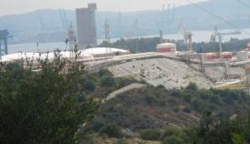 Verdemar denunciará la declaración de interés estratégico del proyecto Fondo de Barril