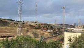 El proyecto de fondo de barril se ubica en San Roque