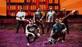 El grupo Hotel Hiroshima actuará en sábado en San Roque