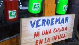 La campaña de Verdemar comenzó el pasado 3 de junio