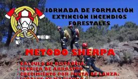 Parte del cartel anunciador de la jornada de Verdemar en San Roque