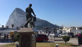 AxSí exige medidas de protección a los españoles que trabajan en Gibraltar