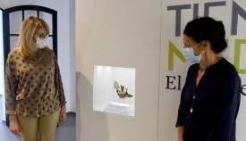 El Museo Municipal abrirá sus colecciones con visitas virtuales
