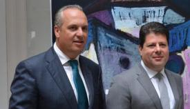 Ruiz Boix y Picardo, en los últimos Cursos de Verano de San Roque