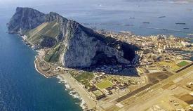 La primera reunión fue en febrero en Algeciras y esta será en el Peñón