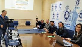 Algeciras ya cuenta con un portal web de inscripción a cursos deportivos