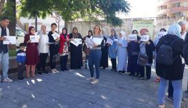 Márgenes y Vínculos vuelve con su Círculo de Lectura a La Caridad