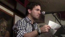 Víctor Pertegal es el autor del libro