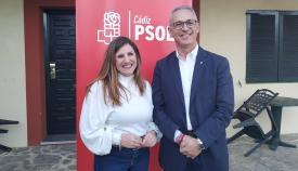 Algeciras recibirá 594.000 euros para planes de formación para el empleo