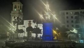 El Ayuntamiento de Algeciras celebra el Día Mundial del Autismo
