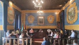 El Ayuntamiento de Algeciras informa de la inversión desde enero en ayudas