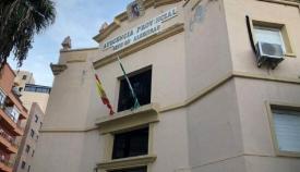 Vuelven a pinchar las ruedas del coche del fiscal jefe del área de Algeciras