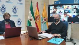 Emalgesa aprueba la congelación del recibo del agua en Algeciras