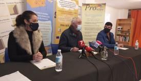 'Márgenes y Vínculos' presenta su memoria 2020 en Algeciras