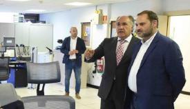 Landaluce y Ábalos firman mañana el protocolo para la Agenda de Algeciras