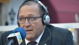 Roberto Sánchez, en una imagen de archivo. Foto: algeciras.es