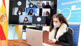 Arrancan los preparativos del Día Internacional de la Mujer en Algeciras